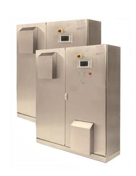 无菌检验隔离器