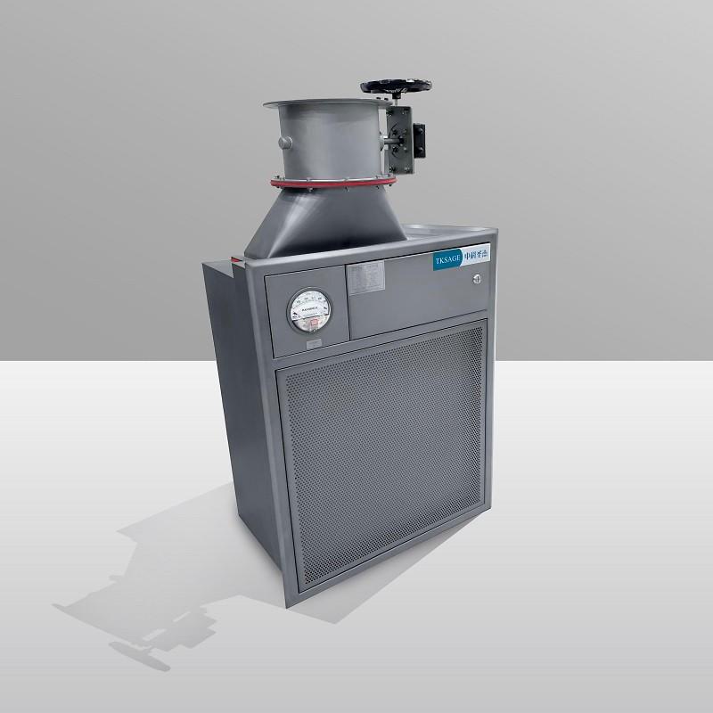 高效排风过滤箱的安全运行建议